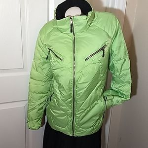 Style & Co. Puffer Jacket